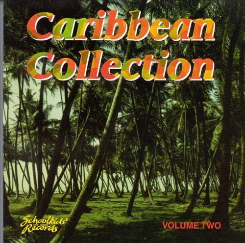 Caribbean Collection, Vol. 2