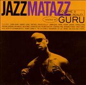 Jazzmatazz, Vol. 2 (The New Reality)