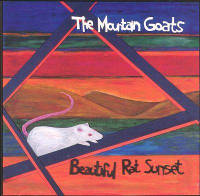 Beautiful Rat Sunset EP