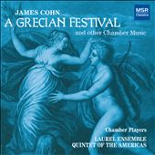 James Cohn: A Grecian Festival