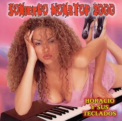 Sonidero Non Stop 2000