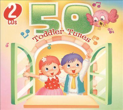 50 Toddler Tunes