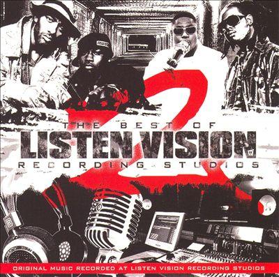 Best of Listen Vision Recording Studios
