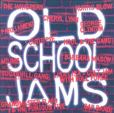 Old School Jams, Vol. 1