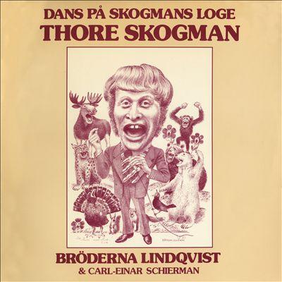 Dans På Skogmans Loge