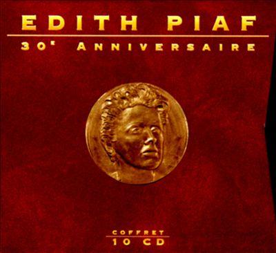 30th Anniversary Anthology