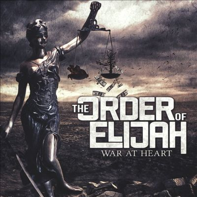 War at Heart