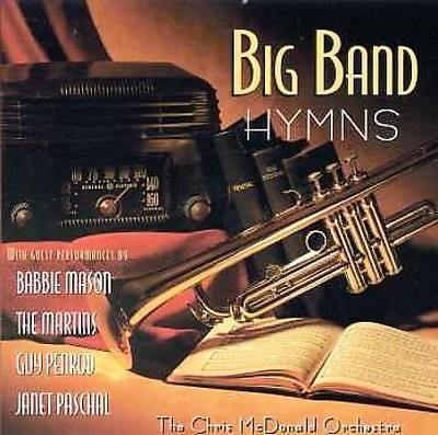 Big Band Hymns