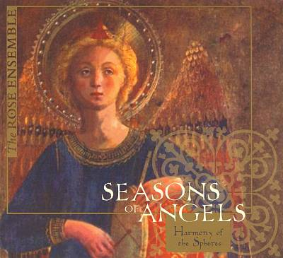 Seasons of Angels: Harmony of the Spheres