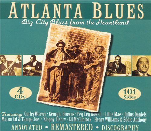 Atlanta Blues [JSP]