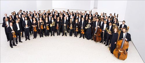 hr_Sinfonieorchester (Frankfurt Radio Symphony Orchestra)