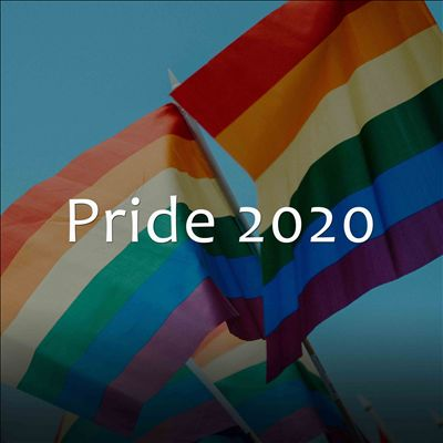 Pride Hits 2020