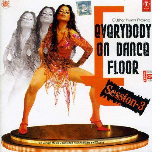 Everybody on Dance Floor, Vol. 3