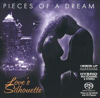 Love's Silhouette