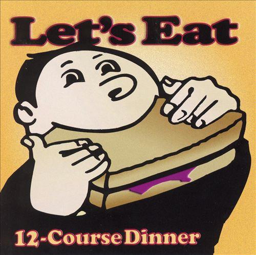 12 Course Dinner
