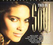 This Is Soul [Pegasus]