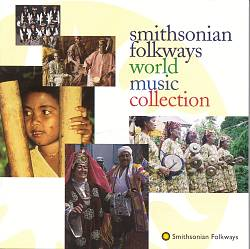 Smithsonian Folkways World Music Collection