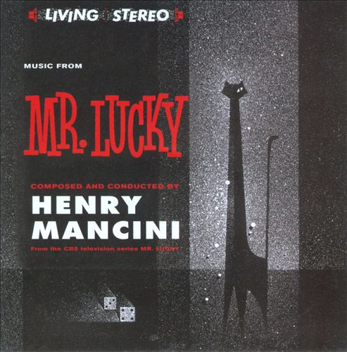 Music from Mr. Lucky
