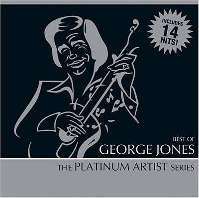 Best of George Jones: Platinum Artist Series