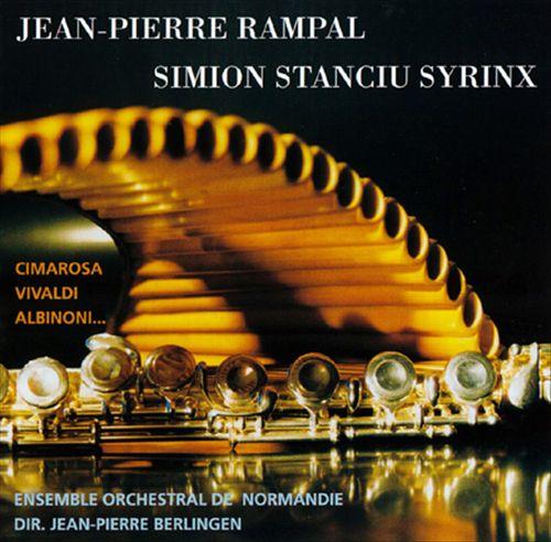 Cimarosa, Vivaldi, Albinoni...