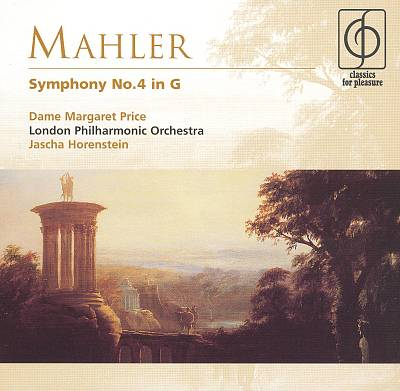 Mahler: Symphony No. 4 in G