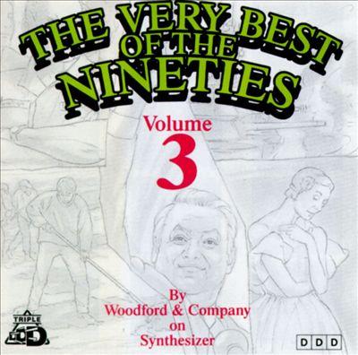 Very Best of the Nineties, Vol. 3