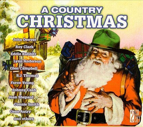 A Country Christmas [Laserlight #2]