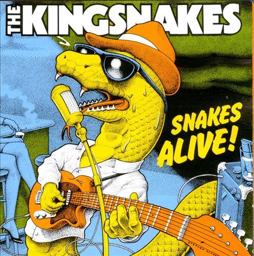Snakes Alive