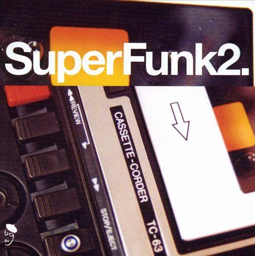 SuperFunk, Vol. 2