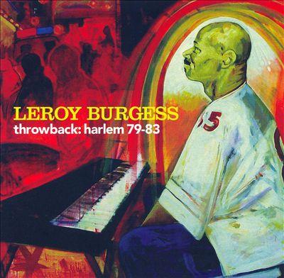 Throwback: Harlem 1979-1983