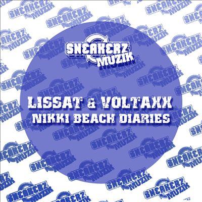 Nikki Beach Diaries