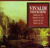 Vivaldi: Four Season, Etc...
