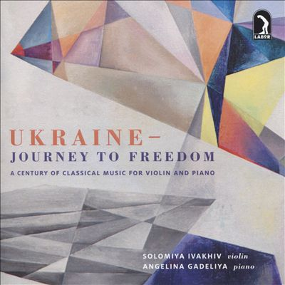 Ukraine: Journey to Freedom