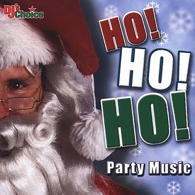 DJ's Choice: Ho Ho Ho: Traditional Christmas Songs
