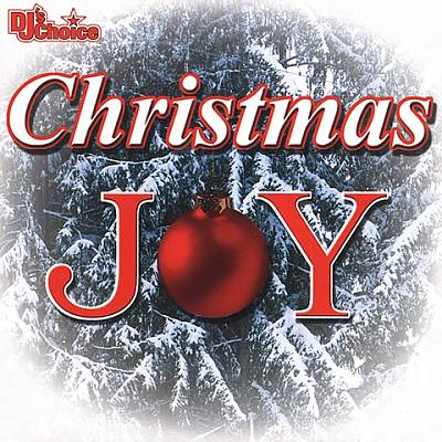 DJ's Choice: Christmas Joy