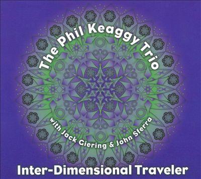 Inter Dimensional Traveler