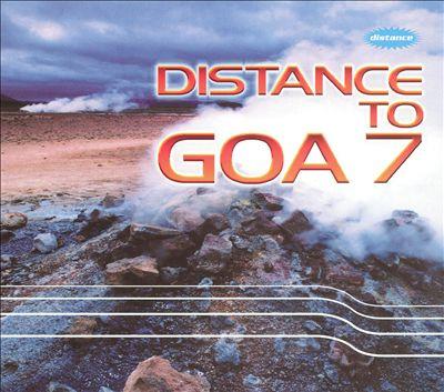 Distance to Goa, Vol. 7