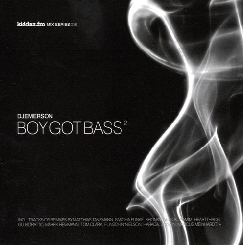 Boy Got Bass, Vol. 2