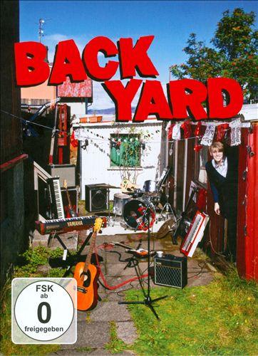 Backyard: the Movie