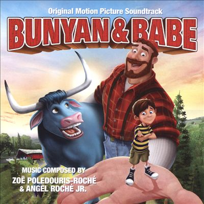 Bunyan & Babe [Original Motion Picture Soundtrack]