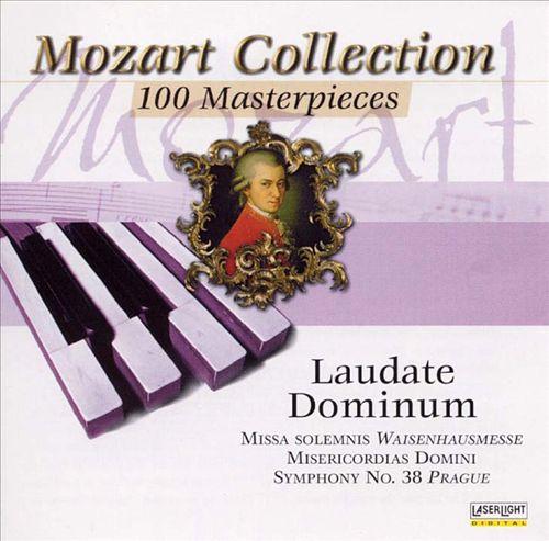 Mozart Collection: 100 Masterpieces, Vol. 8