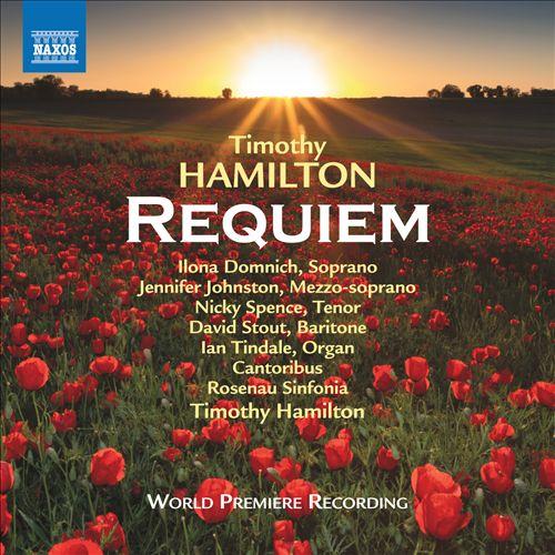 Timothy Hamilton: Requiem