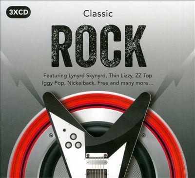 Classic Rock [Rhino]