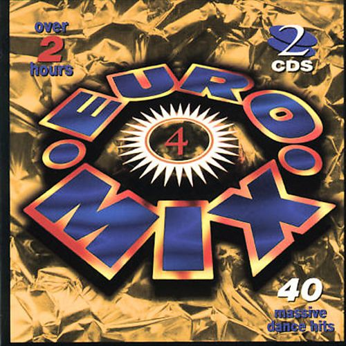 Euro Mix, Vol. 4