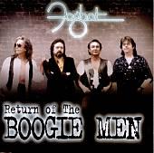 The Return of the Boogie Men