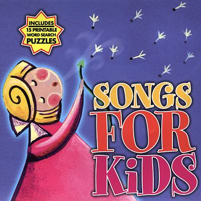 Songs for Kids [Big Blue Dog]