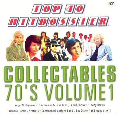 Hitdossier 70's, Vol. 1