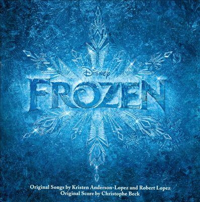 Frozen [Original Motion Picture Soundtrack]