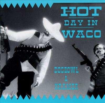 Hot Day in Waco