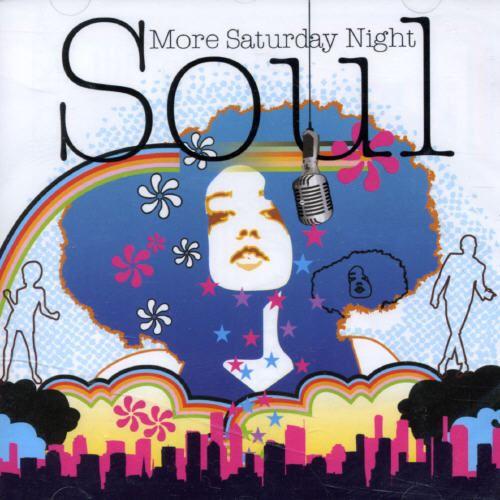 More Saturday Night Soul
